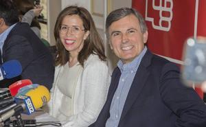 Saura defiende la moderación e inversión del PSOE en Cartagena frente al «extremismo» de derechas