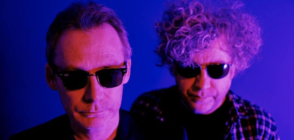 The Jesus and Mary Chain: «Antes nos puteaban las discográficas y ahora, las plataformas digitales»