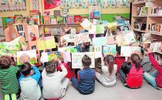 Los estudiantes del colegio público Villaespesa de Lorca baten récords de lectura