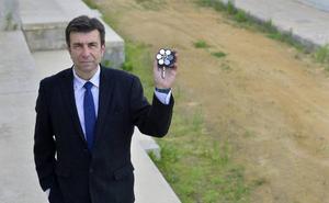 Pablo Artal recibe el premio Edgar D. Tillyer de la Sociedad Óptica