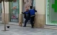 Detenido tras agredir a varios vecinos sin mediar palabra en Lorca