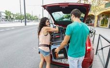 BlaBlaCar registró un 23% más de viajes en la Región en Semana Santa