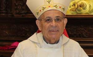 Fallece el murciano Francisco Lerma, obispo en Gurúè (Mozambique)