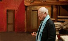 Peter Brook, premio Princesa de Asturias de las Artes 2019