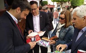 El PSOE propone recuperar el Certamen Internacional de Poesía y Cuento Jara Carrillo