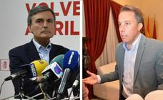 Fulgencio Gil responde a Saura que los 700 millones licitados del AVE Murcia-Lorca los presupuestó el PP