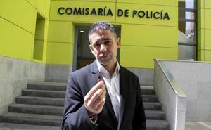 El perdedor de las primarias regionales de Cs presenta una denuncia por presunto fraude