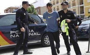 Piden 19 años de cárcel para 'El Guacho', acusado de matar a un hombre en el hospital de Molina