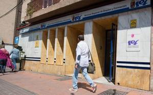 El paro baja un 5,5% en la Región en un trimestre tradicionalmente malo para el empleo
