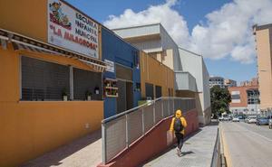 Los ladrones se llevan 6 ordenadores y 80 tabletas del colegio de La Palma