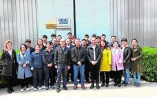 La empresa Azud se fortalece en China