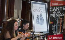 'El vito' de Goya ilustra el Festival Internacional del Cante de las Minas