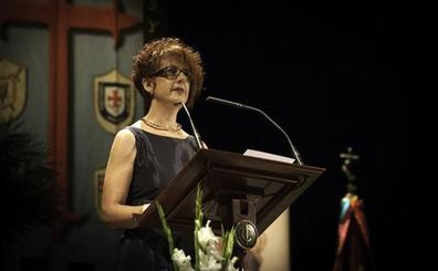 María Ángeles Esteban, quinta mujer que ingresa en la Academia de Ciencias