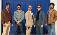 'Brigada Costa del Sol' incluye al actor de Cieza Paco Marín en su reparto de éxito
