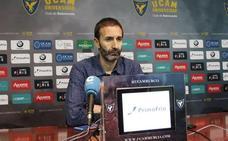 Sito Alonso reclama «un esfuerzo mental» al UCAM Murcia CB para salvarse