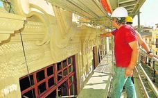 La Región sirve de ejemplo en la protección del patrimonio histórico