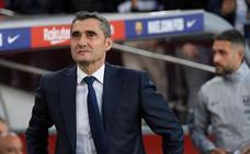Valverde: «Ahora tenemos más retos por delante»
