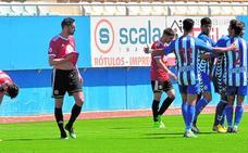 El Lorca FC saca msculo en el Artés Carrasco