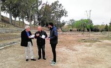 Proponen crear un cinturón verde para mejorar la calidad del aire en Alcantarilla