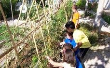 Fondos para el congreso escolar de agroecología