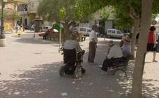 La presión de los pensionistas obliga al Pleno de Molina a tramitar una residencia pública