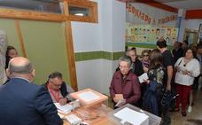 324.000 murcianos podrán votar el 26-M en 134 colegios del municipio