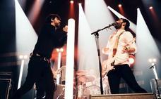 Así se vivió el concierto de Viva Suecia en el Teatro Circo