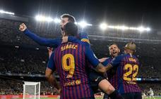 Messi pone rumbo al Metropolitano