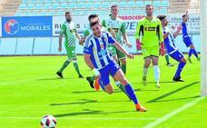 El Lorca Deportiva gana y amarra la fase de ascenso
