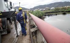 Un informe confirma que el vertido de Repsol afectó al puerto de Escombreras