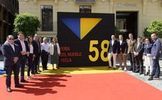 La Feria del Mueble de Yecla se prepara para una edición de récord con 120 expositores