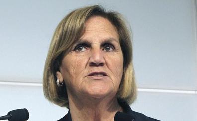 La expresidenta del Parlament Nuria de Gispert llama cerdos a Arrimadas, Girauta, Millo y Montserrat