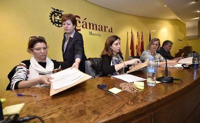 324 peticionarios se disputan el agua desalada de Valdelentisco