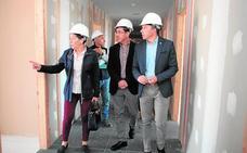 Las nuevas consultas de Santa Rosa abrirán en septiembre en Lorca