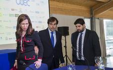 El PSOE da prioridad a ampliar Escombreras y los empresarios y el PP insisten en El Gorguel