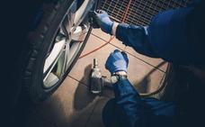Mayo vuelve a ser el mes del neumático en Huertas Motor