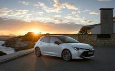 Toyota Murcia y Labasa Cartagena lanzan el nuevo Corolla por diez euros al día