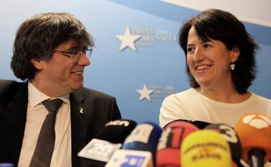 La Fiscalía se posiciona a favor de que Puigdemont concurra a las europeas
