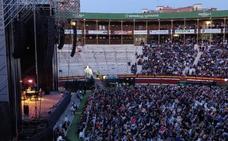Bob Dylan en Murcia: todavía sin respuesta, pero con música