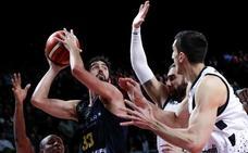 El Iberostar Tenerife no puede con la Virtus en la final