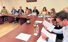 Echa a andar la comisión que velará por la recuperación del casco histórico de Lorca