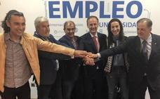 La Comunidad invertirá casi 6 millones de euros para generar 320 empleos fijos