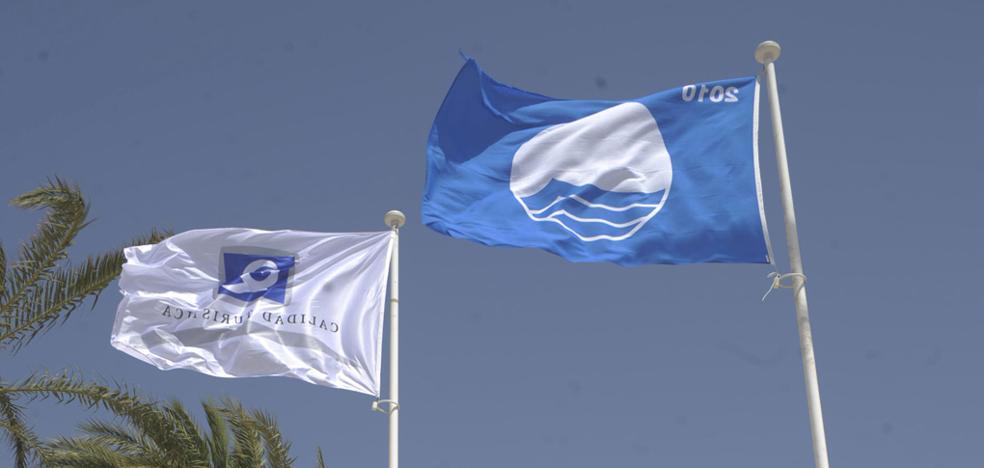 El Mar Menor se queda sin las banderas azules otro año por su deficiente estado