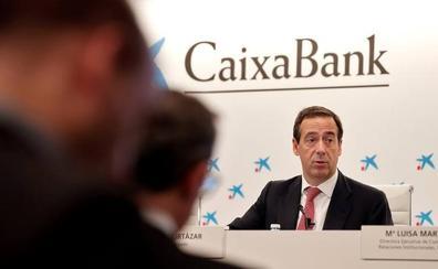 CaixaBank pacta un ERE que afectará a 2.023 trabajadores