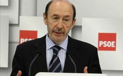 Adiós a Rubalcaba, el hombre que lo fue casi todo en la política española