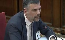 El procesado Santi Vila, en «extrema necesidad» económica