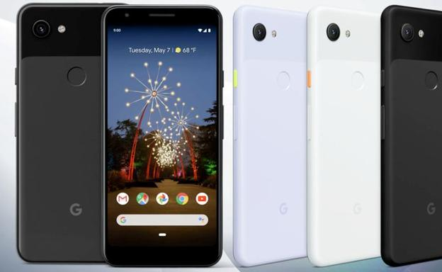 752142611e1 El móvil con la mejor cámara de fotos cuesta la mitad de un iPhone ...