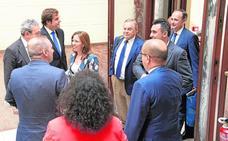 El desbloqueo de la ZAL de Cartagena dará paso al inicio de las obras a finales de año