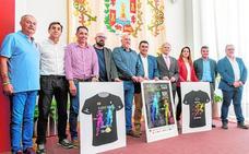 Deporte, historia y solidaridad se unen en la Arx Asdrúbalis
