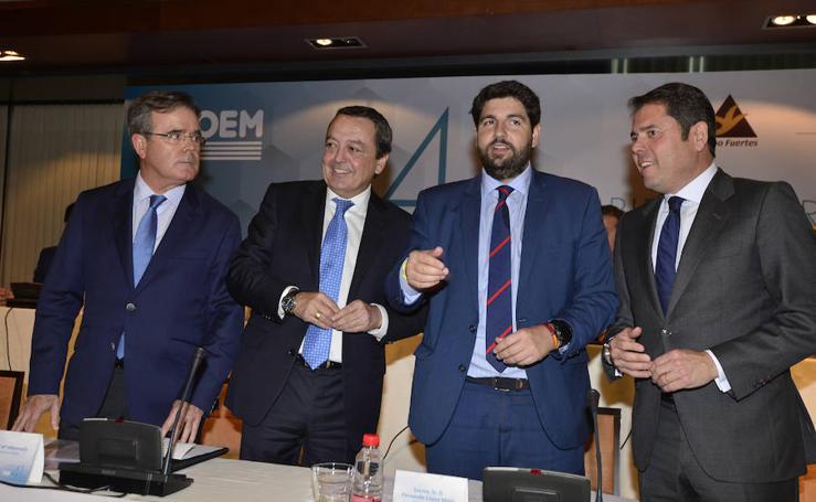 Croem espera que se hable de economía, empleo y productividad en esta campaña